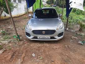 Maruti Suzuki Swift Dzire 2020 Petrol 25000 Km Driven