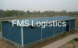 Dry containers/office containers/porta cabins/shipping containers