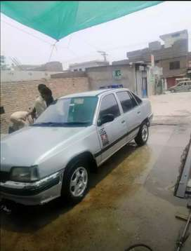 Daewoo Racer car sales in Rawalpindi