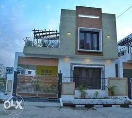 Individual Duplex Villas