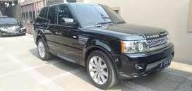 Range Rover autobiography 5.0cc 2011