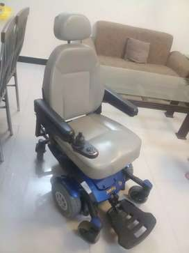 Automatic Whealchair UK imported Jazzy Orignal