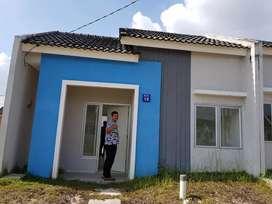 Rumah murah di CITRA MENDALO JAMBI