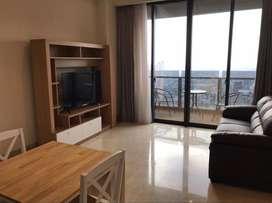 Sewa Apartemen District 8 Senopati 1 Bedroom Tower Eternity Furnished