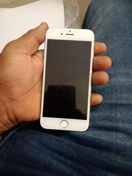 I phone 6 s 64 GB 7 month old modal -NKQP2J/A