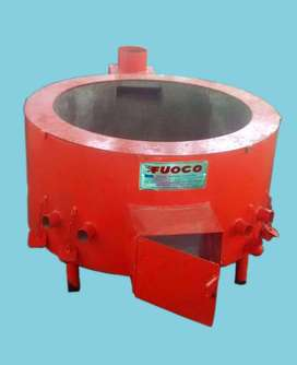 wood fired parotta stove for sale