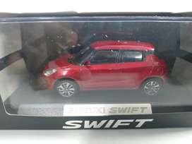 Die Cast Suzuki Swift Merah Original Suzuki Japan SMC