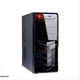 Pc core i5 650 plus vga gt630 ready