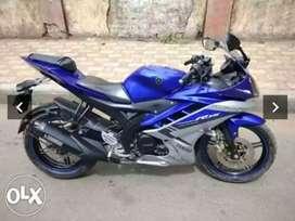Yamaha 2015 modal agent sell