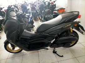 nmax TH 2020 samping komplek Andika Sultan Adam hairi motor Sultan