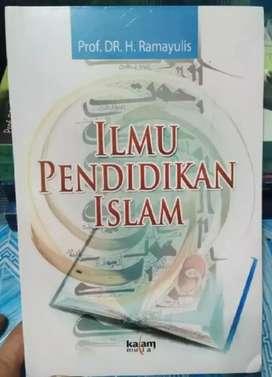 Buku Pendidikan Agama Islam, Prof Ramayulis