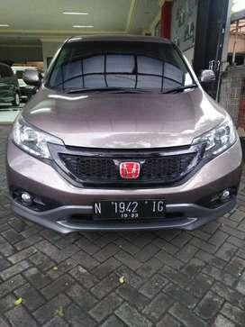 Honda CRV 2.4 Prestige Matic 2013 Siap Pakai