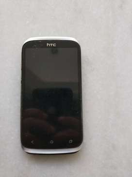 HTC DESIRE X Dual sim. Good working condition.