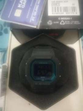 Jam Tangan Casio G-Shock GW - B5600-2DR
