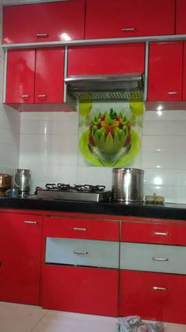 one room kithcan for rent full furnished flat jvlr road andheri e