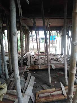 2 bhk flat for sale near Shyamnagar railway station