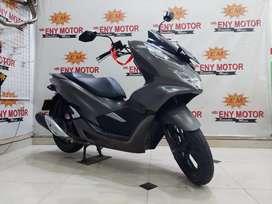 02 Honda PCX 150 ABS th 2020 bagus #Eny Motor#