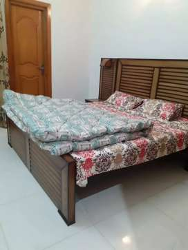 One Bed room fully furnished apartment for sale