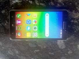 New Lenovo A5000(8 month used) with fast charging charger