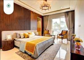 ( Chandigarh ) LOW PRICE LUXURIOUS APARTMENTS 2+1