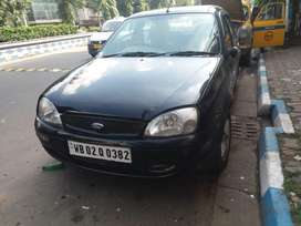 Ford Ikon 2003 CNG & Hybrids 16000 Km Driven