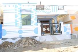new independent house for sale muthangi near isnapur