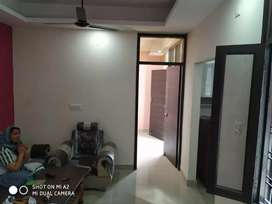 Fully furnished 1BHK flat on rent