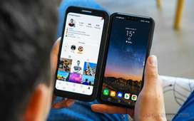 LG V50 Thinq 5G Dual Screen