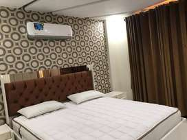 1 Bed Fully Furnished  Appartment Near Surahi Chowk Is  for Sale