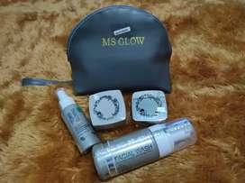 MS Glow Paket Whitening Series