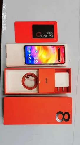 OnePlus 8 (8gb/128gb)