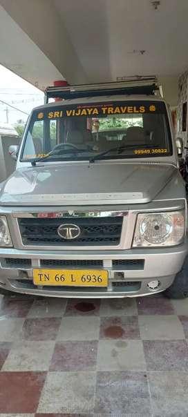 Tata Sumo Gold 2014 Diesel 70000 Km Driven