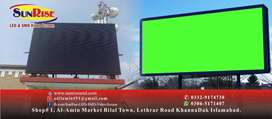 SUNRISE SMD Deals in All type of SMD screen in all our pistan