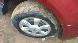 One owner, original condition, new tyres, november 2012 c6