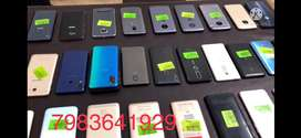 Second Hand Mobile Wholesale & Retail All Brand Available
