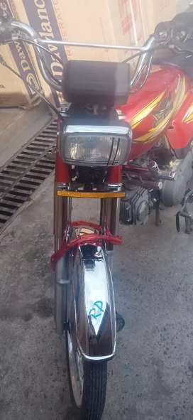 Road prince 19 model for sale