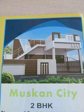 19.50 lac me 2bhk house mopka dhanmandi