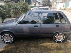 Mehran vxr for sale. Only serious buyer will contact. Only what's app.