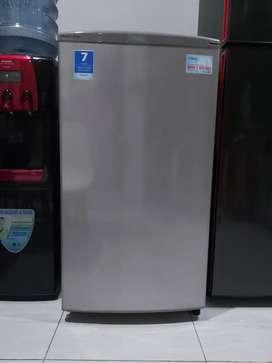 Kulkas Freezer Aqua Bekas Preloved Mulus