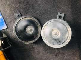 I20 Original Horn