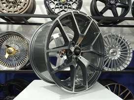 variasian velg BIELEFELD JD933 HSR R20X8595 H5X112 ET45 GMF