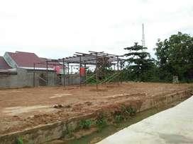 Dijual Murah Tanah Siap Bangun diTengah Pemukiman DekatPasar Segar Bpn