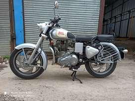 Bullet classic 350 machwheel scrathless condition
