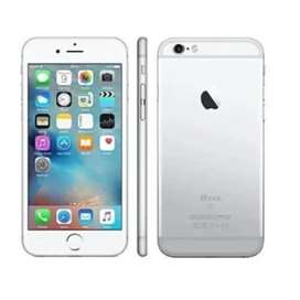 Iphone 6 64gb box pack with seller warranty