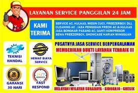 service ac,cuci ac service kulkas 2 pintu di kertajaya surabaya