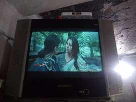 Sausui colour tv