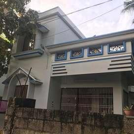 Parvathipuram commercial building
