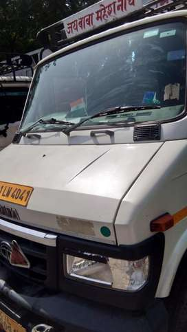 Tata 407 SFC