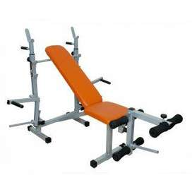 New MultiBench for full Body Workout for sale