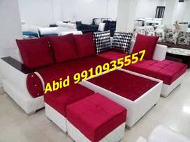Unique design sectional corner sofa set branded 3 years warranty m 11